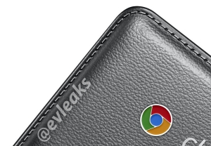 samsung chromebook 2 leather trim