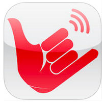 FireChat app icon