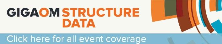 Structure Data Ticker