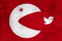 This became the symbol of Turkey banning Twitter during protests.