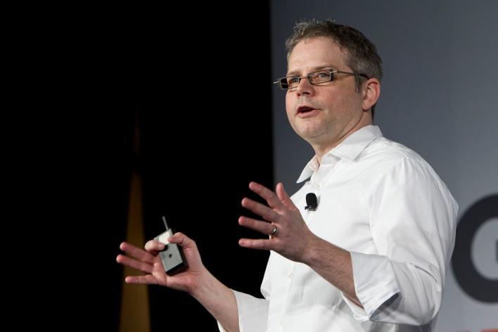 Ryan Waite, Amazon Web Services, Gigaom Structure Data 2014