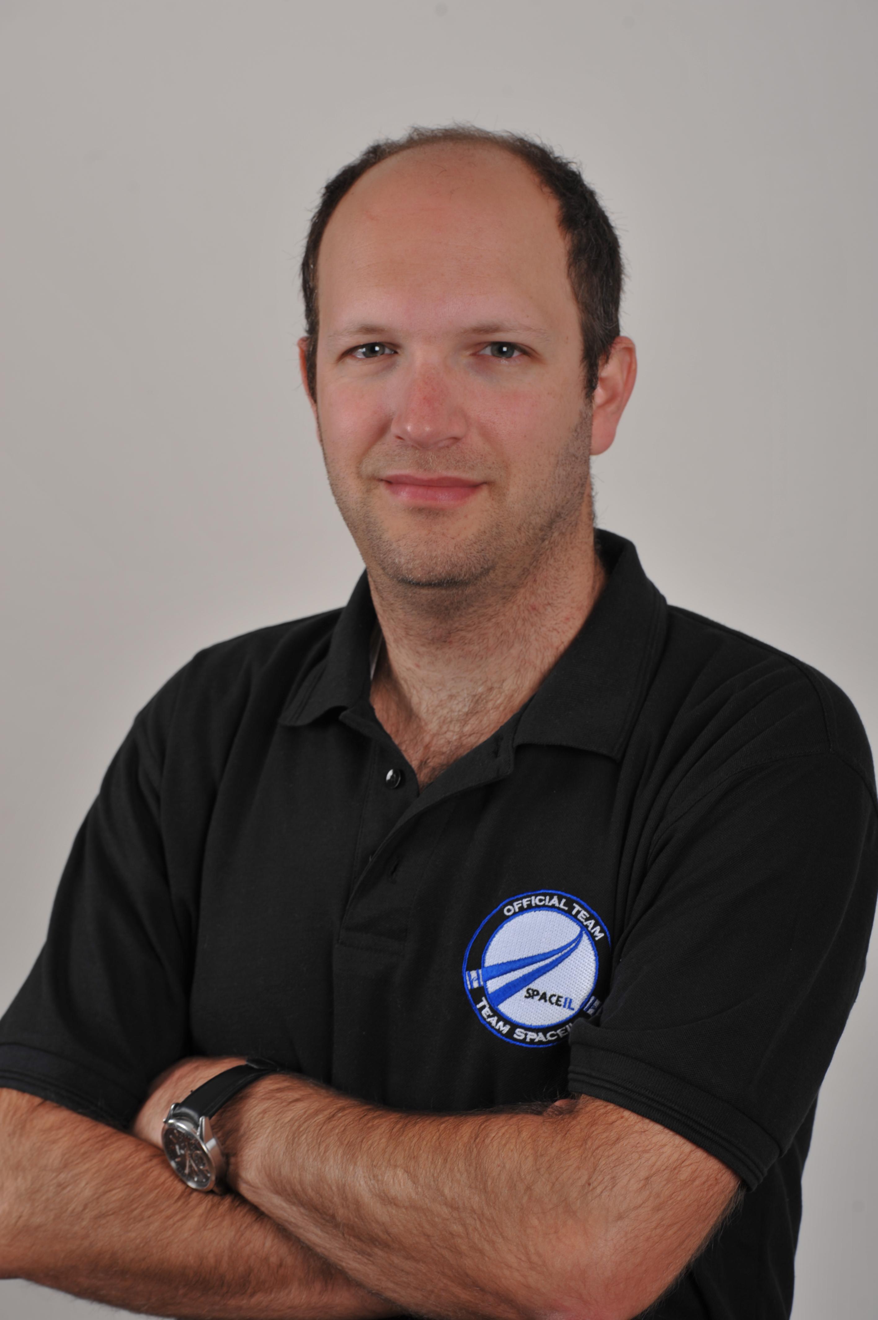 Yariv Bash
