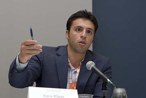 Ezra Klein
