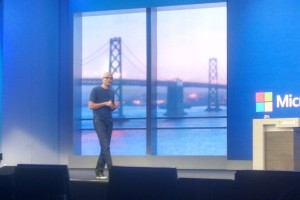 Photo by Kevin Tofel/Gigaom