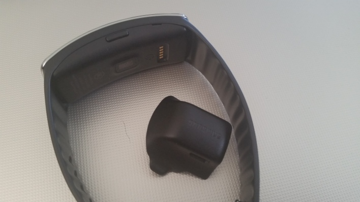 Gear Fit charger