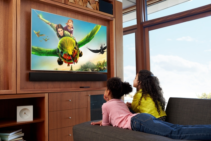 Fire TV will offer the Amazon FreeTime kids offering with parental controls -- when it launches next month.