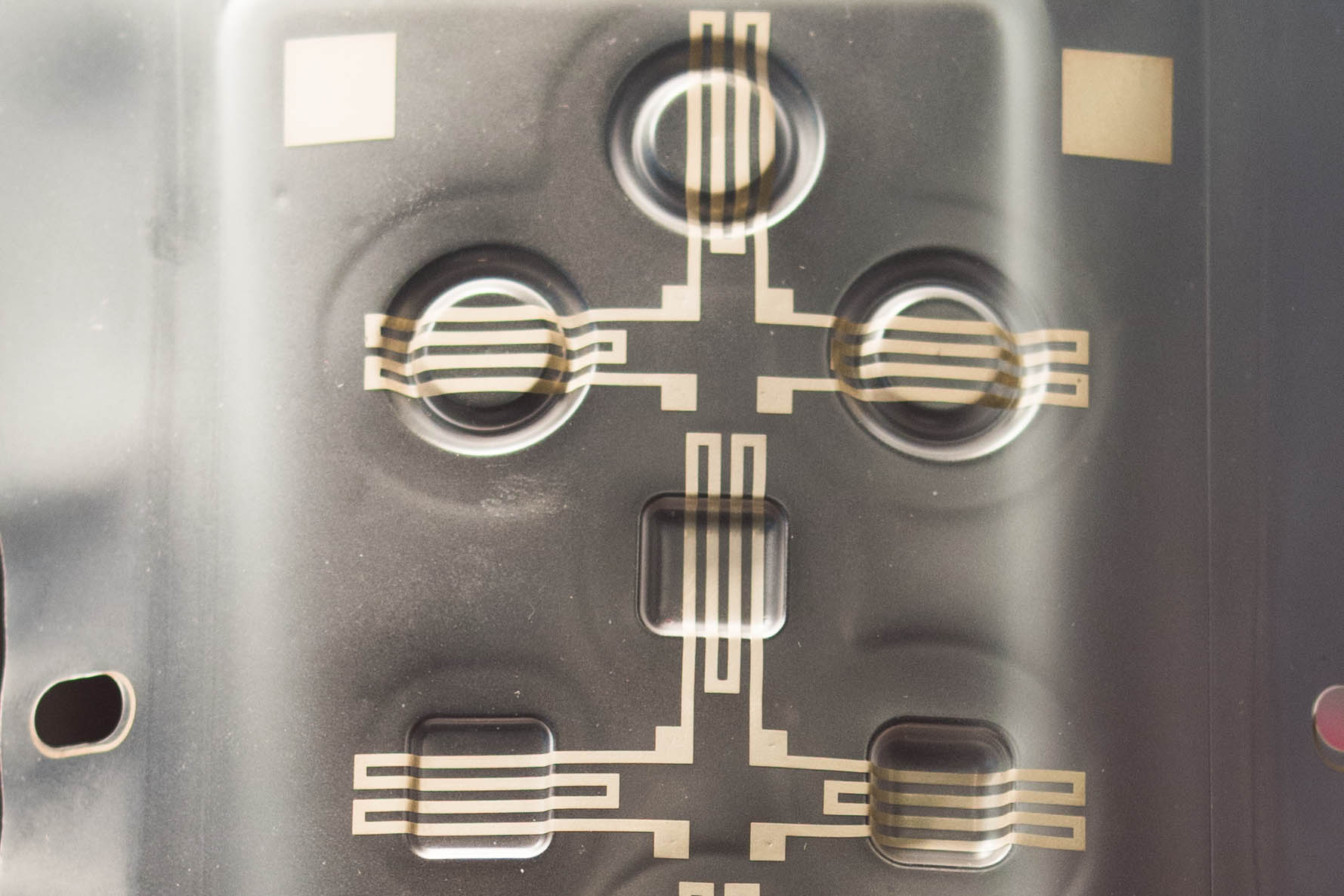 DuPont printed electronics
