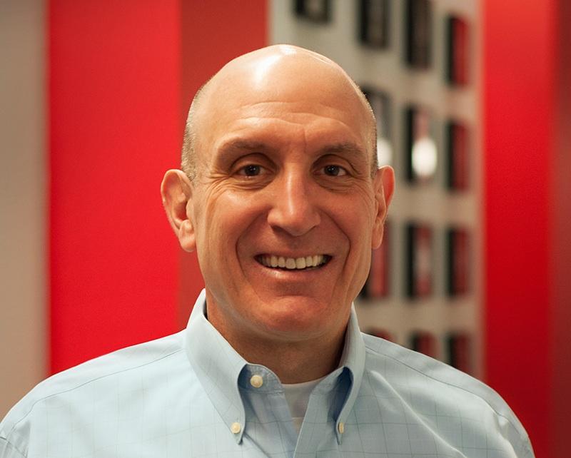 Firehost CEO Jim Levandowski