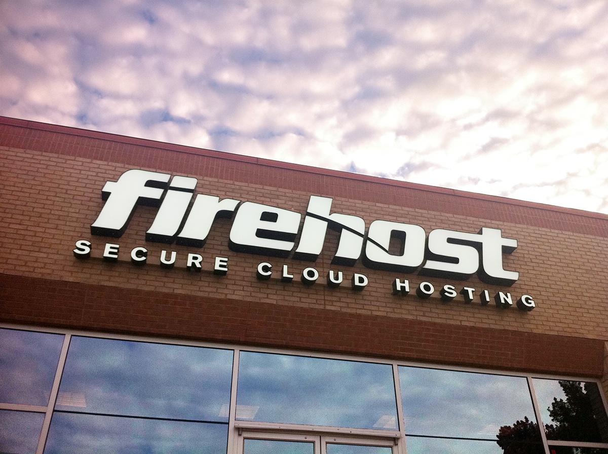 firehost cloud