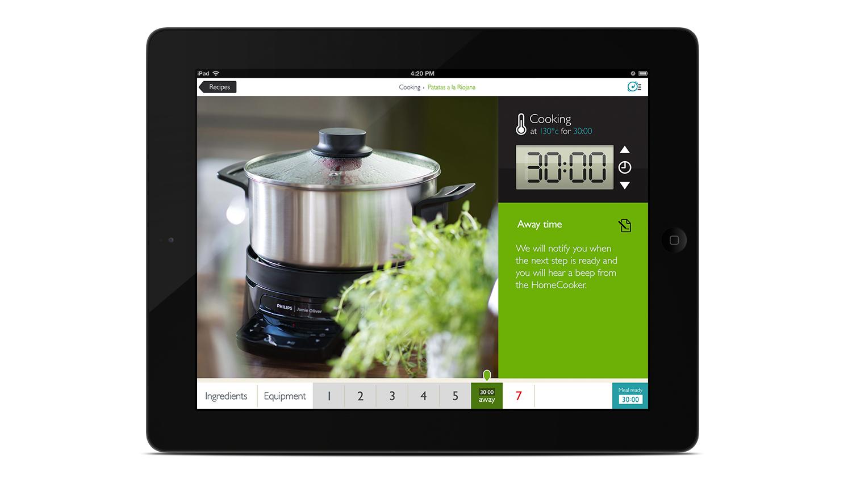 HomeCooker 3