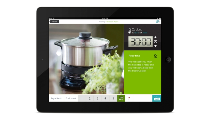 HomeCooker 3