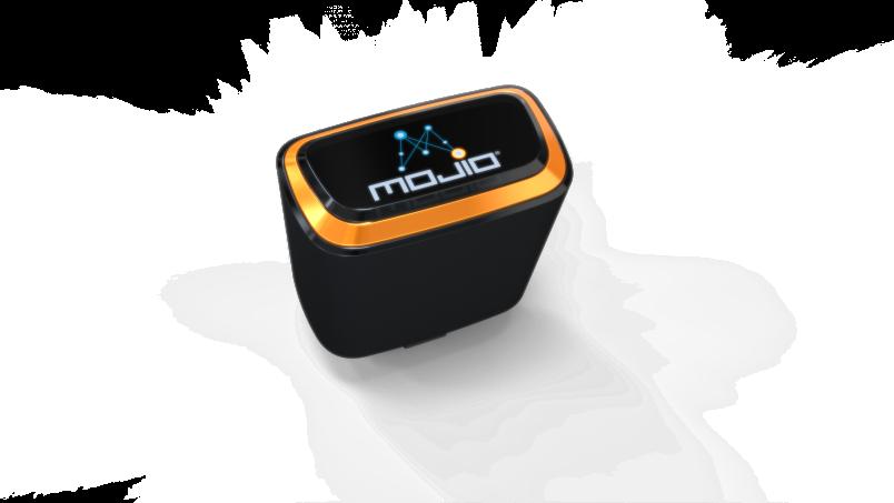 Mojio OBD module