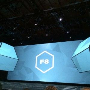 Facebook F8 2014