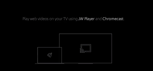 jw player chromecast