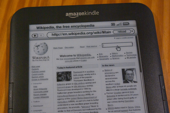 kindle-web-browsing
