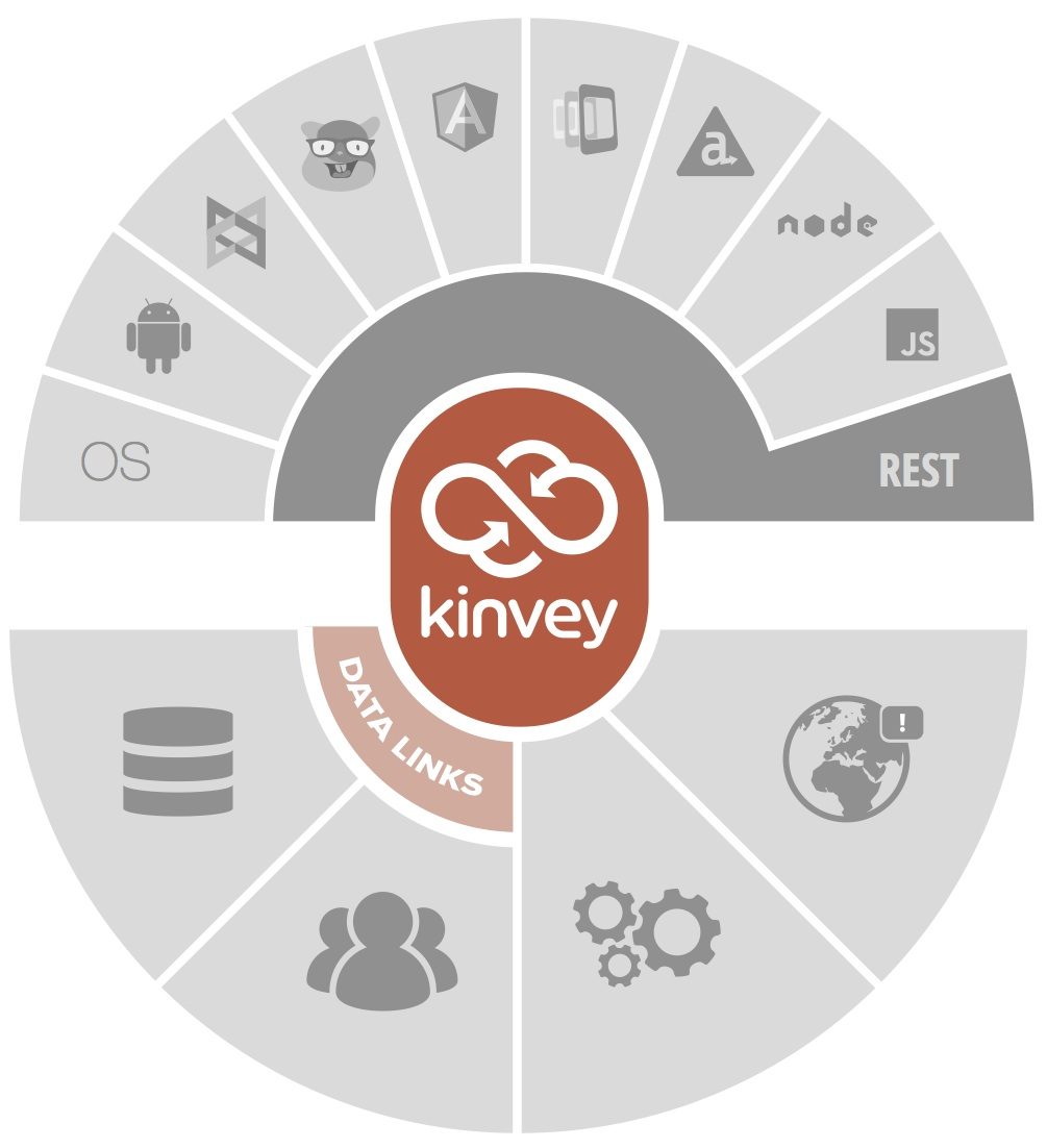 kinvey client libraries