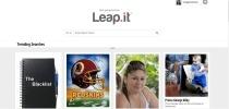 leapfeature