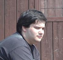 Mark Karpeles