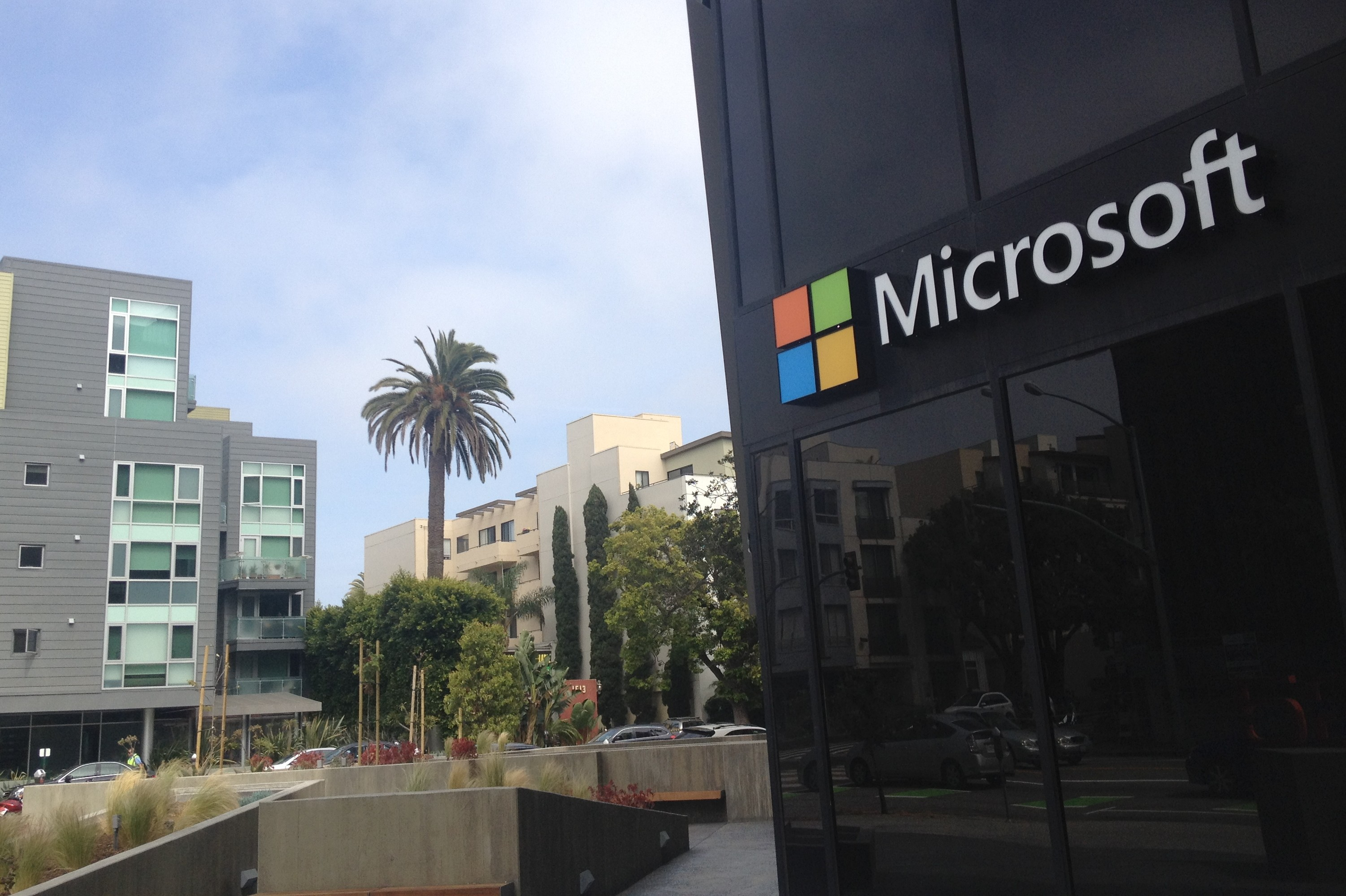 microsoft offices