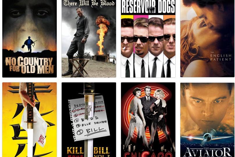 miramax movies