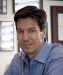 Microsoft Technical Fellow Mark Russinovich