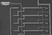 Carbon nanotube circuits