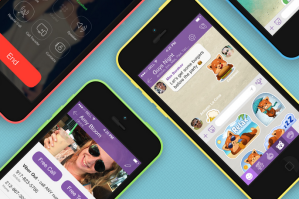 Viber iPhone Generic