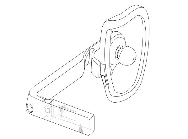 Samsung earphone side