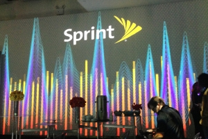 SprintMusicEvent