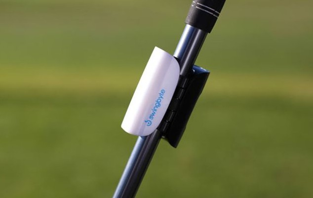 swingbyte sensor
