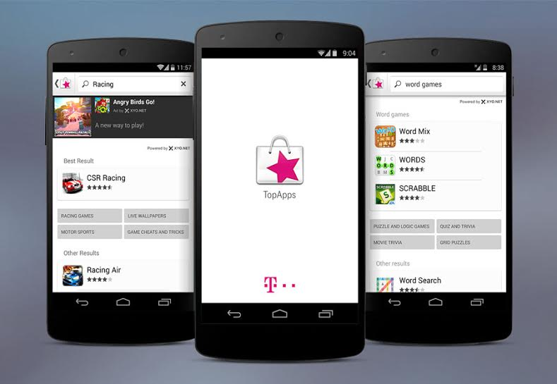 Xyo T-Mobile