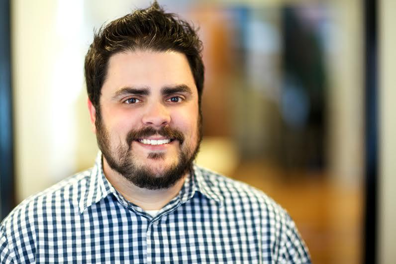 Food Genius founder Justin Massa