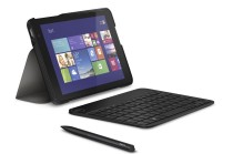 Pro 8 Tablet with Thin Cover Keyboard and Stylus