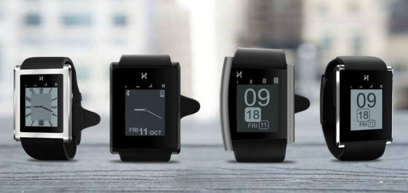 Hot Watch range
