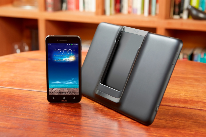 PadFone X featured