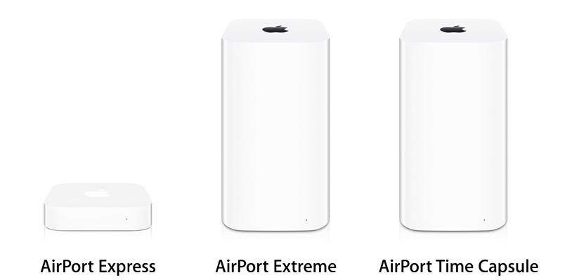 Airport Models