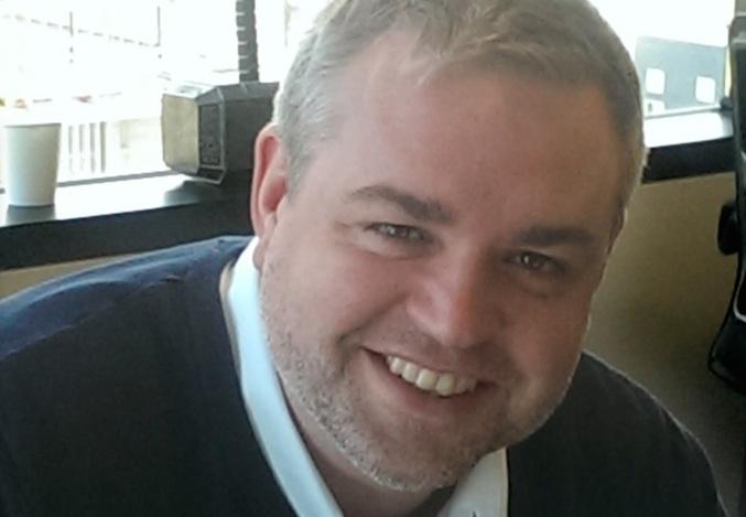 Andrew Higginbotham, SVP of CenturyLink Cloud.