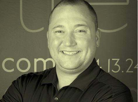 Cory von Wallenstein, chief technologist for Dyn