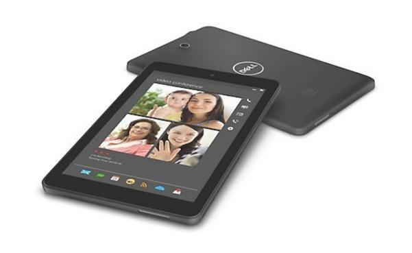 Dell Venue 8 Android
