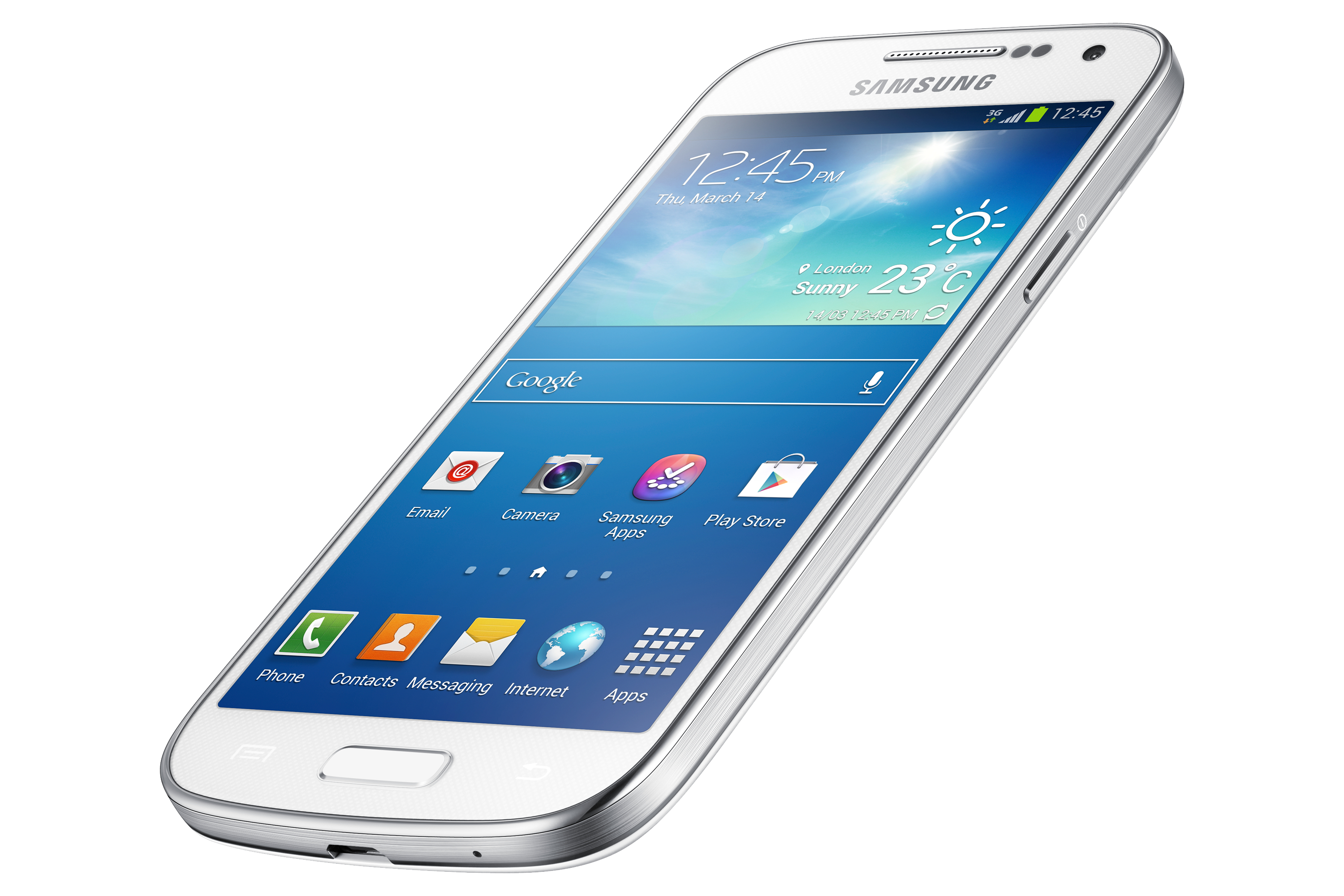 The Galaxy S4 mini will be the first device from the major U.S. carriers to support VoLTE, but not the last.