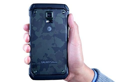 galaxy s5 active ATT