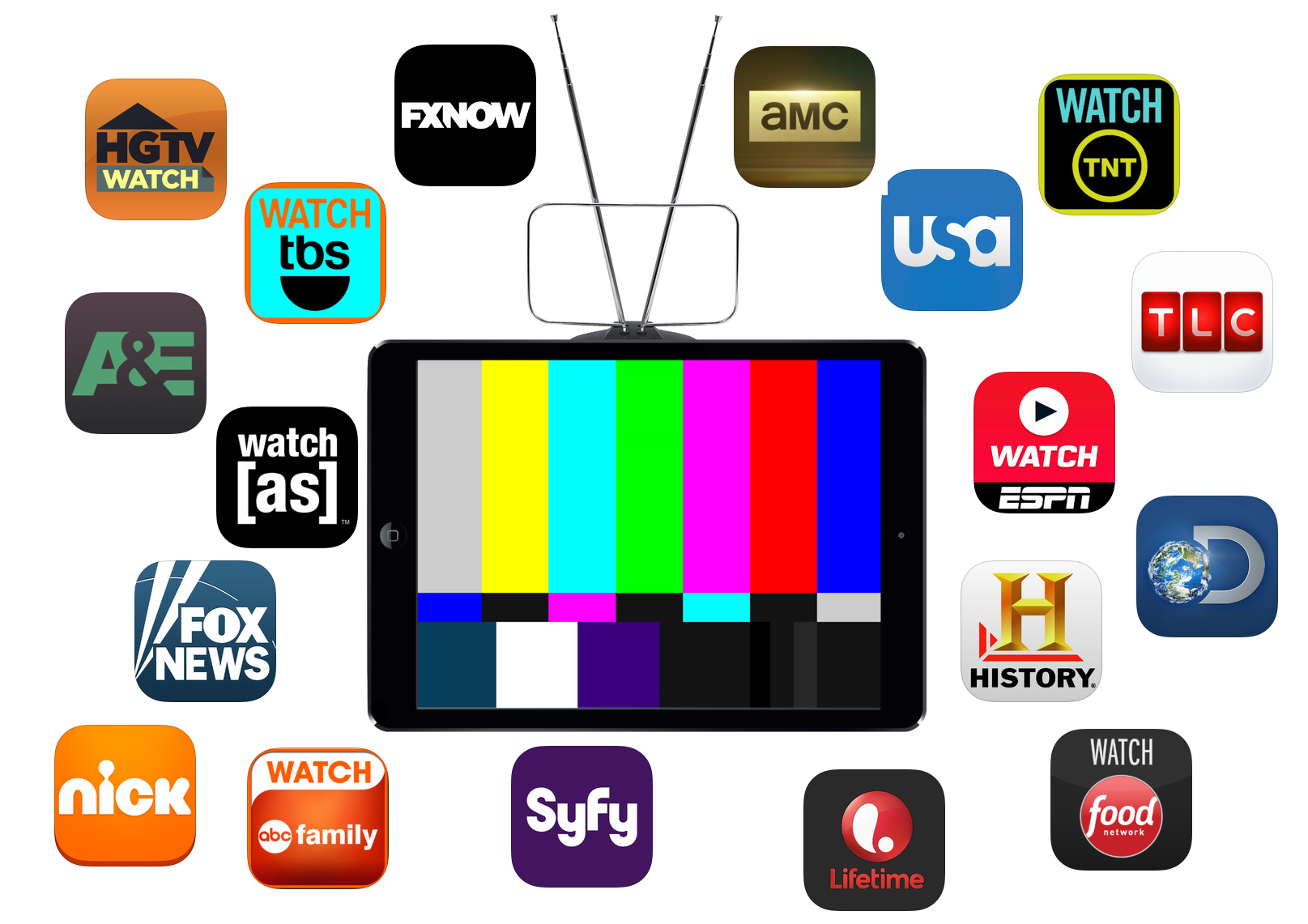 iOS is better than Apple TV