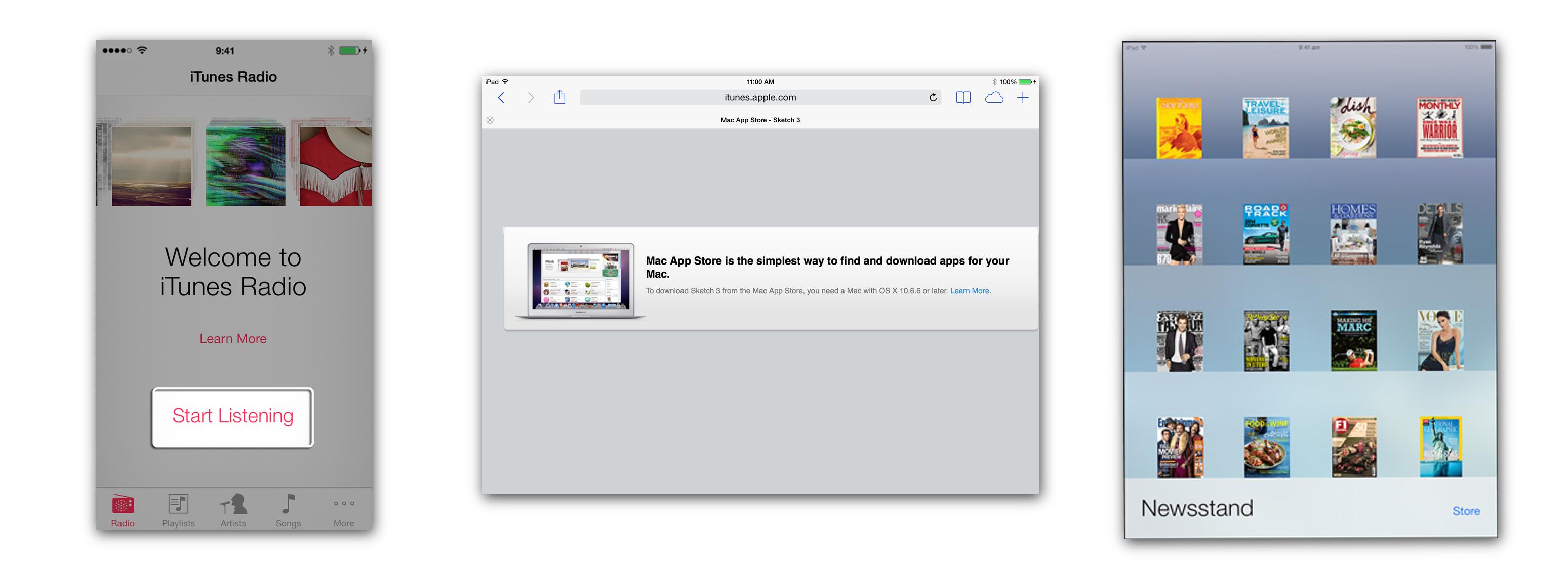 iTunes' identity crisis