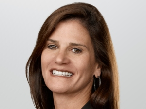 Katie Cotton Apple PR
