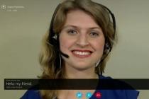 Microsoft Skype Translator demo