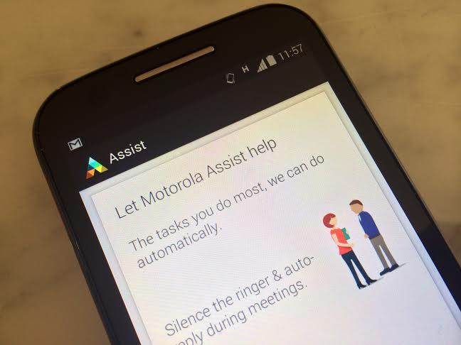 Android this week: Hello Moto E! Goodbye Nexus 6? – Gigaom
