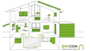 QIVICON_Haus