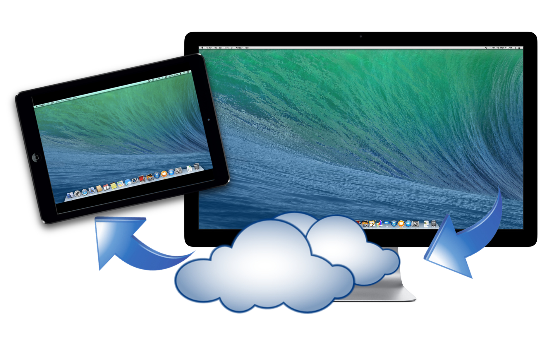 Remote Desktop for iPad
