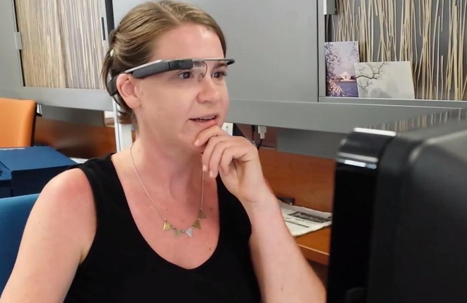 reqall google glass