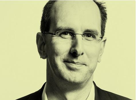 Microsoft EVP of cloud and enterprise Scott Guthrie.